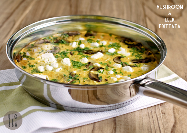 Blue Chip Frittata Recipes — Dishmaps
